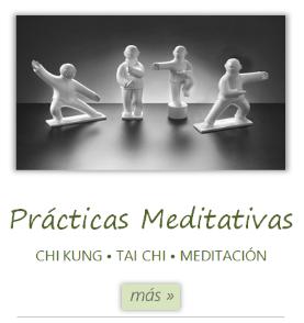 Prácticas Meditativas